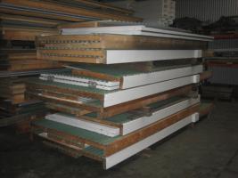 Foto 7 Runddachhalle Rundbogenhalle Stahlhalle Stahlkonstruktion Garage