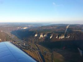 Foto 8 Rundflug Bodensee Rundflüge und Banner Luftwerbung