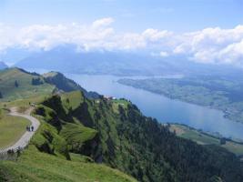 Rundreise / Pauschalreise Schweiz, 8 Tage