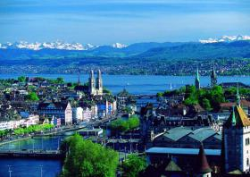 Foto 6 Rundreise / Pauschalreise Schweiz, 8 Tage