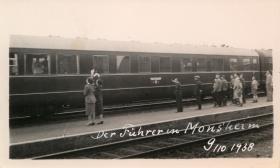 Foto 2 SA Ledermantel 1944