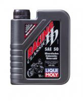 SAE 50 RACING HD-CLASSIC LIQUI MOLY 1 LITER / 5 LITER