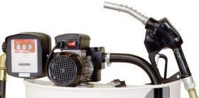 SAG-46H Dieselpumpe mit Zähler im Set