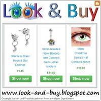 SALE: Piercings für Nase, Lippe, Augenbraunen, Ohren - Low Price!