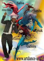 Samba Tanzworkshop in Berlin