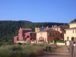 Foto 6 SARDINIENS WILDE PFERDE - Apartments im Aparthotel Stella dell'est