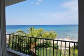 Foto 11 SARDINIEN - Exklusive Ferienvilla direkt am Meer von PULA - Santa Margherita