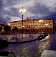 Foto 4 SCHLACHT VON CORNUS - Apartments im Aparthotel Stella dell'est