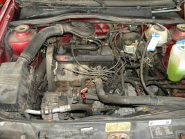 SCHLACHTFEST - Teile von einem Seat Toledo 1.8i Fresh Klima