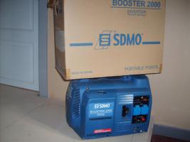 SDMO Booster 2000