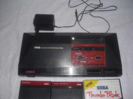 Foto 3 SEGA Spielkonsole Preis inkl. Versand
