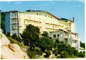 Foto 6 SEHENSWÜRDIGKEITEN IN NUORO - Apartments im Aparthotel Stella dell'est