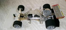 Foto 11 SG Futura 1:8 2WD 1978 Gilles Villeneuve Ferrari 126CK V6 tc 1981