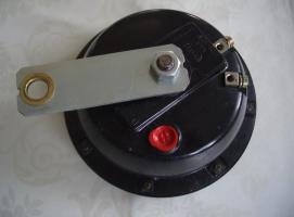 Foto 3 SIGNALHORN  Marke Hella, 12V- B31- tief IGM 1021 KA ca 40-50-Jahre alt