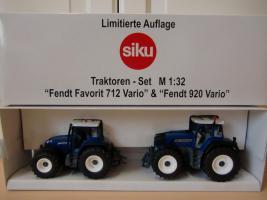 Agritechnica - Set