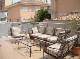 Foto 4 SPANIEN!!!Ferienhaus am Strand mit privat Pool 5%Frühbuchungsrabatt