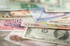 SSD Chemikalie verunstaltete Banknoten reinigen