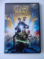 STAR WARS The Clone Wars (Original-DVD)