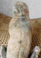 Foto 5 STEIFF Seehund Robbe ''Robby'' 18 cm komplett Holzwolle ohne Kennung