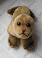 Foto 6 STEIFF Seehund Robbe ''Robby'' 18 cm komplett Holzwolle ohne Kennung