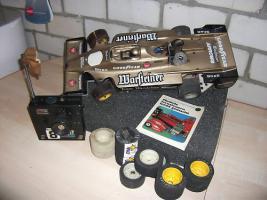 Foto 20 SUCHE---VINTAGE RC-MODELLE aus den 70er-90er jahre 1/8-1/7 Elektro-Verbrenner Restaurationsbedürftig-Defekt Siehe Bilder