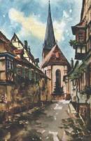 SÜDLICHE WEINSTRASSE   -   Ferienappartement -Tel. 06323 / 6721