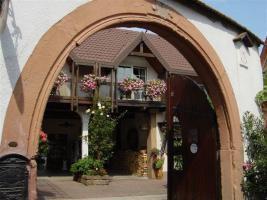 Foto 2 SÜDLICHE WEINSTRASSE   -   Ferienappartement -Tel. 06323 / 6721