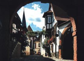 Foto 4 SÜDLICHE WEINSTRASSE   -   Ferienappartement -Tel. 06323 / 6721