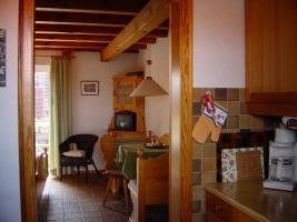 Foto 5 SÜDLICHE WEINSTRASSE   -   Ferienappartement -Tel. 06323 / 6721