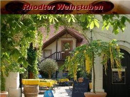 Foto 7 SÜDLICHE WEINSTRASSE   -   Ferienappartement -Tel. 06323 / 6721