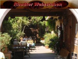 Foto 8 SÜDLICHE WEINSTRASSE   -   Ferienappartement -Tel. 06323 / 6721
