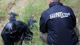Foto 5 S.W.A.T Training bzw. Sondereinsatztraining in Berlin