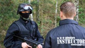 Foto 5 S.W.A.T Training bzw. Sondereinsatztraining in Frankfurt a.M.