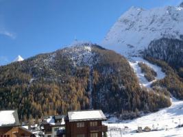 Skigebiet  Plattjen