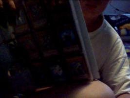 Foto 4 Sämtliche seltene Yu-Gi-Oh! Karten gegen X-Säbel Monster, Zauber und Fallen
