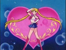 Sailor Moon DVD Sammlung