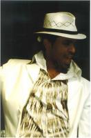 Ailton SilvaSamba Tanzkurse in Berlin