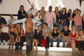 Samba, brasilianischer Zouk, Salsa, Bachata und Brazil Power Dance Tanzkurse in Berlin