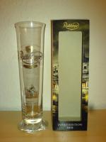 Sammlerglas 2012 Radeberger Pilsener