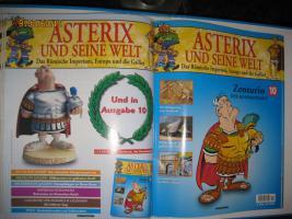 Foto 11 Sammlung : ASTERIX UND SEINE FREUNDE   1 bis 11