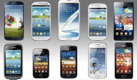 Foto 2 Samsung Galaxy S3 Display Reparatur ORIGINAL >>> in 20 Min <<<