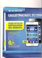 Foto 4 Samsung Galaxy S3  19300! Mit den günstigen 1&1 Tarifen!Der High-End Bestseller von Samsung!!!