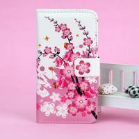 Samsung Galaxy S5 Case Hülle Flip Cover Etui