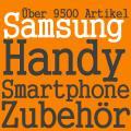 Samsung Gesamtangebot an Handy – Smartphone Zubehör