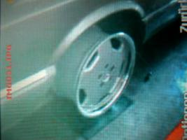 Foto 3 Satz AMG Alufelgen Original!!! Mercedes 8x18 u. 9x18 Bett poliert!!!!!!!!!