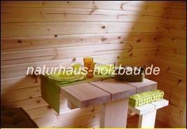 Foto 8 Sauna Pod, Campingpod, Schlaffass, Campingfass, Fass Sauna, Fasssauna, Sauna