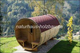 Foto 16 Sauna Pod, Campingpod, Schlaffass, Campingfass, Fass Sauna, Fasssauna, Sauna