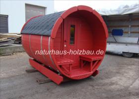 Foto 17 Sauna Pod, Campingpod, Schlaffass, Campingfass, Fass Sauna, Fasssauna, Sauna