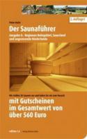 Saunaführer: Wer tauscht mit mir P. Hufers Gutschein-Buch, Ausgabe 8 & 9???