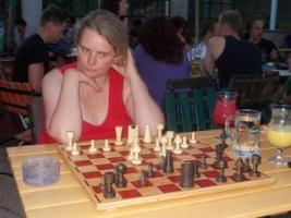 Foto 3 Schach-Fans, aufgepasst!